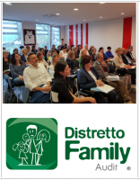 Distretto Family Audit - Trento