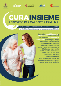 Percorso per caregiver